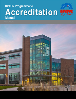Accreditation Manual