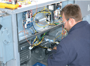 Professional Technician Certifications